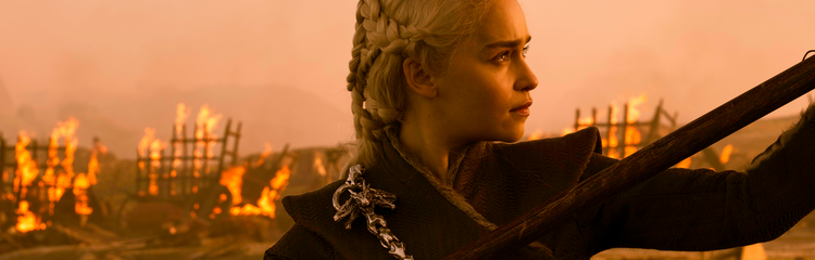"""Promo Game Of Thrones 7#04 """"The Spoils of War"""""""